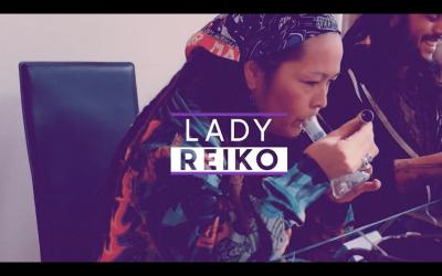 Lady Reiko & Art Duran